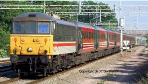 Oxford Rail 763TO003 Mk3a TSO Virgin West Coast 12145 * PRE ORDER £ 32.26 *